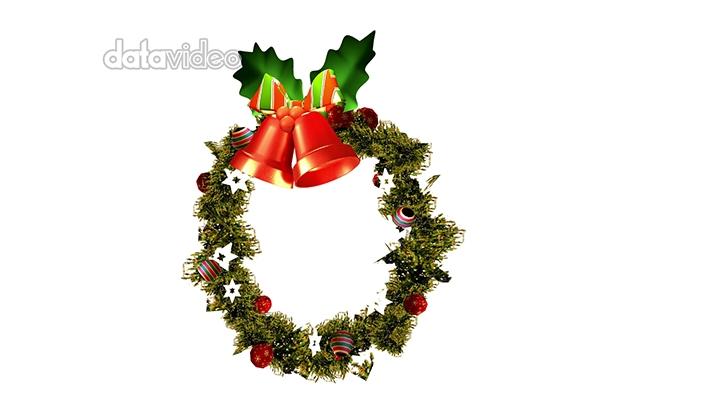 【TVS-3000_AR】Wreath