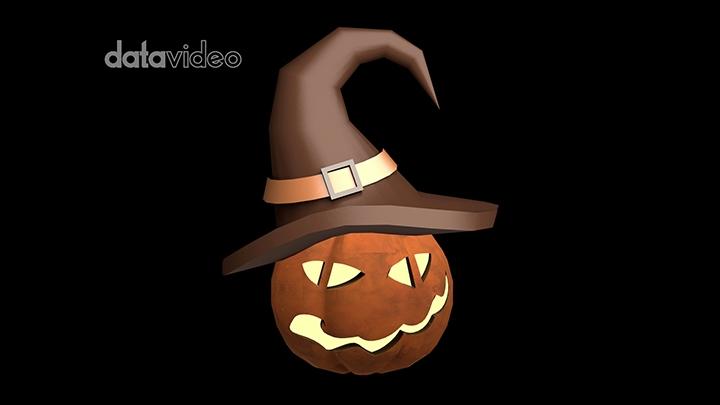 【TVS-3000_AR】pumpkin