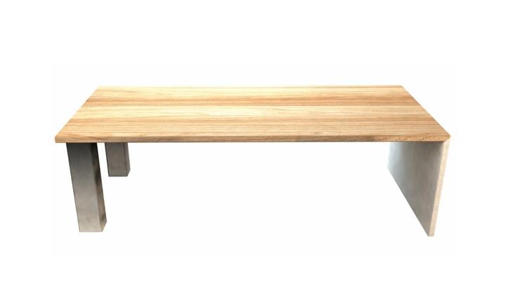 【TVS-2000A Decoration】Desk_22