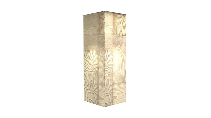 【TVS-2000A Decoration】Column_8