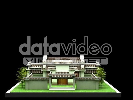 Chinese House_01