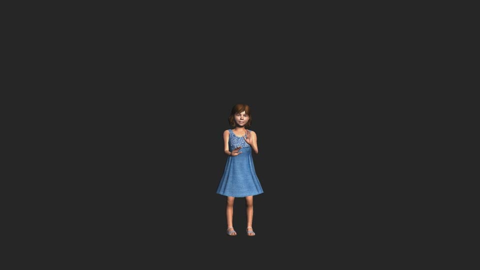 Girl Animation_03