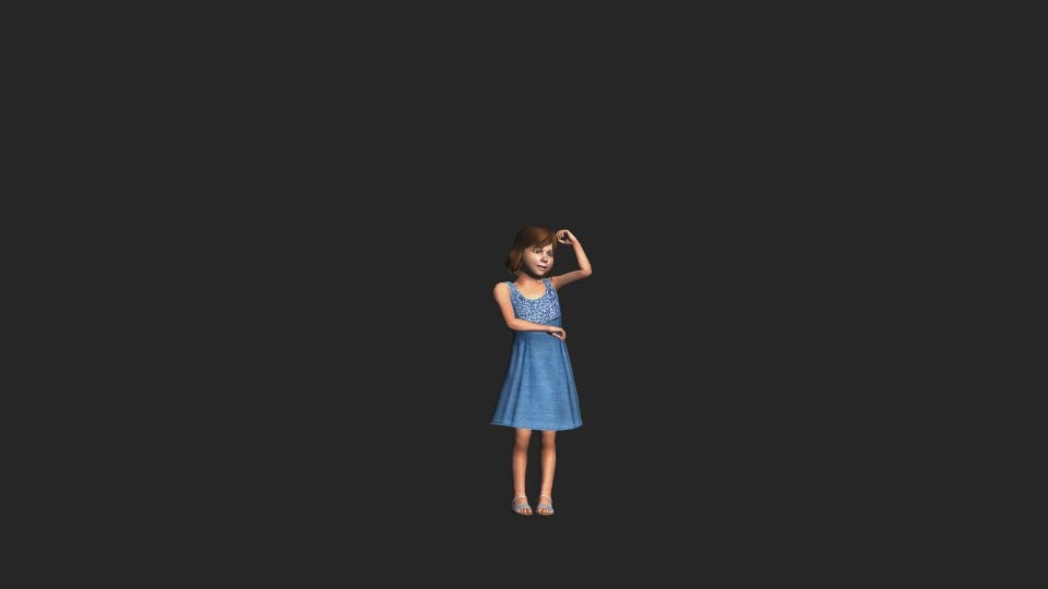 Girl Animation_04
