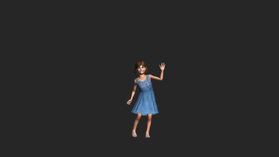 Girl Animation_05