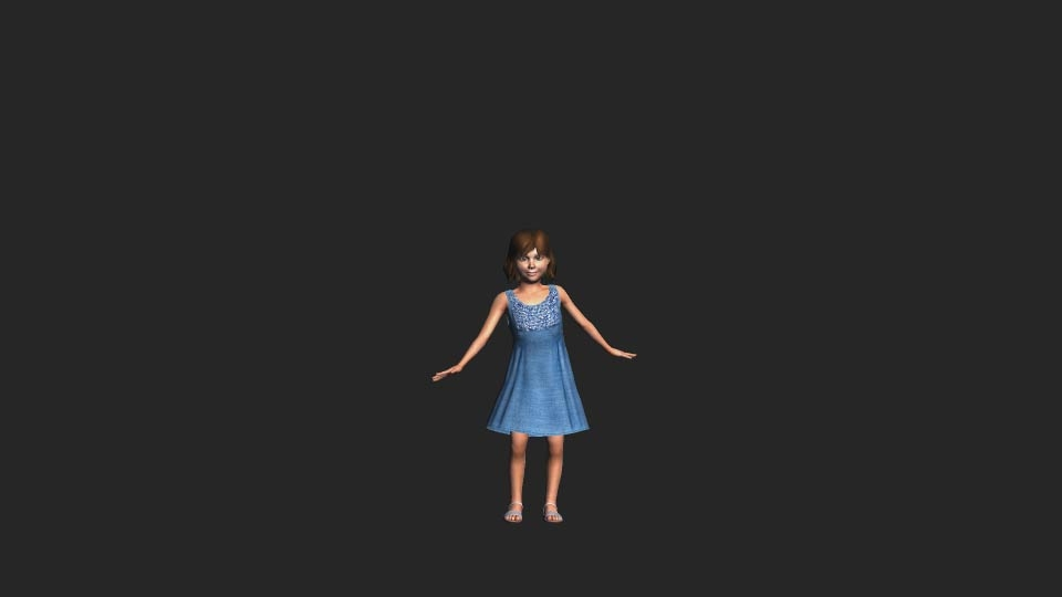 Girl Animation_09
