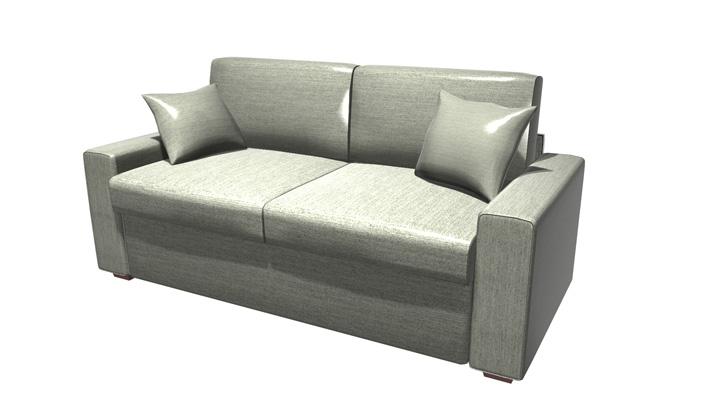 【TVS-2000A Decoration】Sofa_4